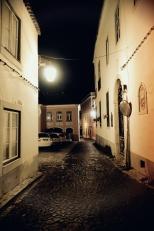 Leaving Santarem in the dark