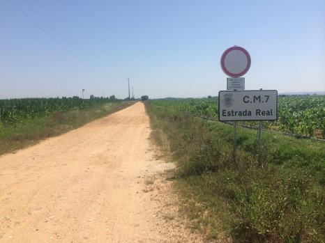 Estrada Real, the 'Royal Way'