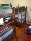 Residencial Celeste Albergue, Agueda