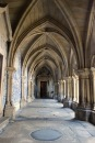The cloister of Porto Cathedral