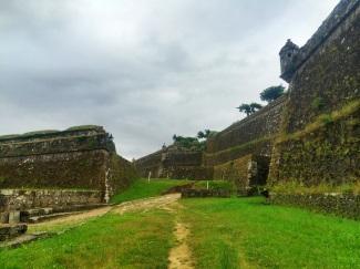 Valenca Fort