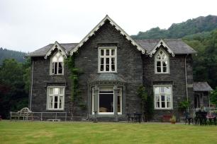 Hazel Bank Country House, Borrowdale