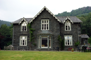 Hazel Bank Country House, Borrowdale