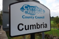 ... to Cumbria