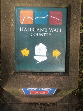 Hadrian's Wall-128