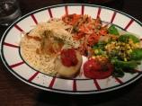 Dinner in St Jean