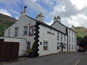 White Lion Pub, Patterdale