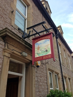 Jolly Farmer's Guest House, Kirkby Stephen