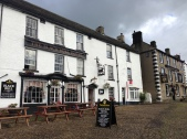 Black Bull pub, Reeth