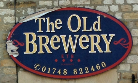 The Old Brewery Guesthouse, Richmond