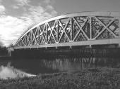 Appleford Railway Bridge