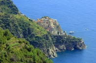 That's where I'm headed, Manarola