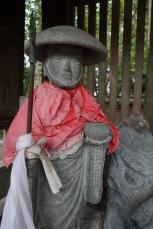 Temple 1, Ryozenji