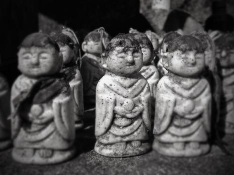 Temple 8, Kumadaniji