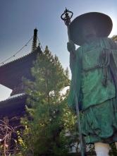 Temple 19, Tatsueji