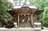 Temple 21, Tairyuji