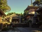 Temple 24, Hotsumisakiji
