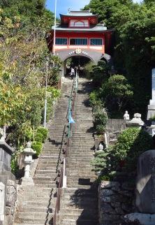 Temple 25, Shinshoji