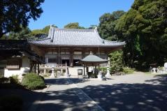 Temple 26, Kongochoji