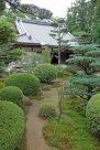 Temple 29, Kokubunji