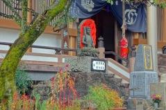 Temple 30, Zenrakuji
