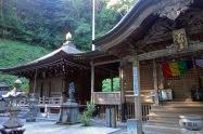Temple 36, Shoryuji