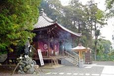 Temple 50, Hantaji