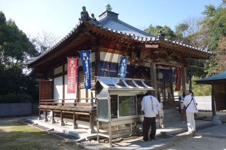 Temple 54, Enmeiji