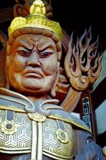 Temple 55, Nankobo