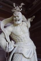 Temple 58, Senyuji
