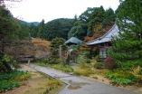 Temple 65, Sankakuji