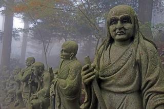 Shikoku 88 Temple Pilgrimage-369