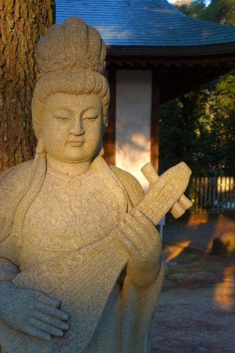 Temple 80, Kokubunji