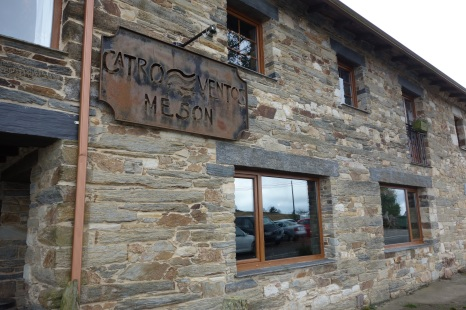 Restaurant Quatro Ventos