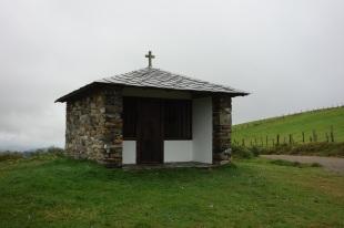 Chapel at Montouto