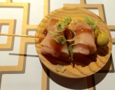 Tuna Kebab, Casa Marcelo