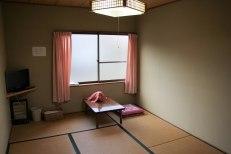 Minshuku Nakano