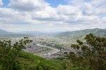 A view of Kudoyama