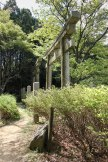 Futatsu-Torii Gates
