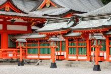 Hayatama Taisha Grand Shrine, Shingu