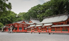 Hayatama Taisha Grand Shrine