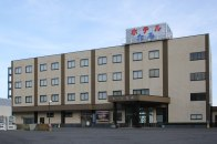 Hotel Nami, Odomari, Iseji route