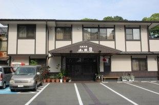 Minshuku Kosakoya, Kii Katsuura