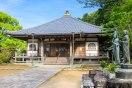 Fudarakusan-ji temple near Nachi station