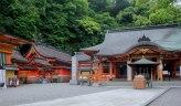 Nachi Taisha Grand Shrine