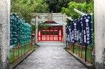 Asuka Shrine, Shingu