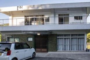 Minshuku Iwamoto, Susami, Ohechi route