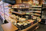 Obento's for sale in the Hongu Michi-no-eki