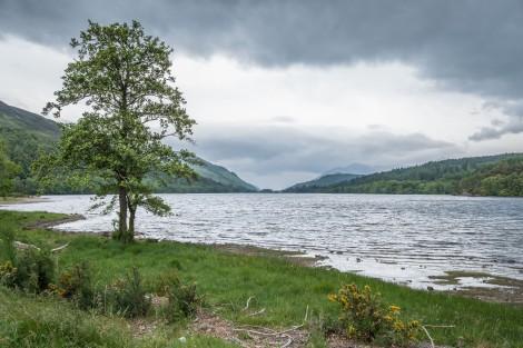 Loch Oich