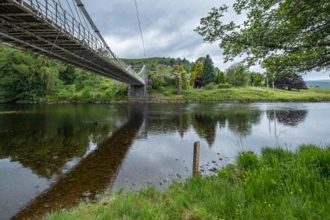The Bridge of Oich